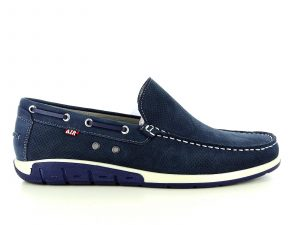 DENVER WALKERBEST05 SLIP ON Uomo