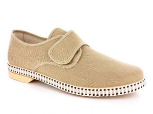 NATURAL CONFORT 29VE VELCRO Uomo