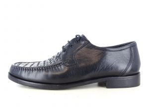 SOFT WALKING 63306 Mocassini Uomo